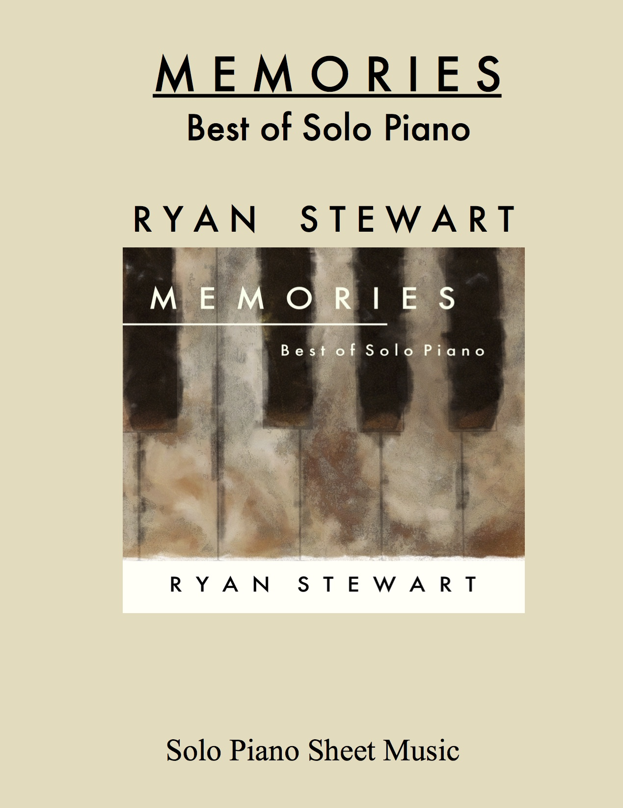 Memories: Best of Solo Piano